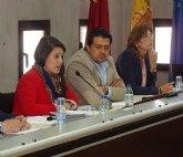 El Ayuntamiento de San Pedro del Pinatar inicia la revisión del modelourbanístico del municipio
