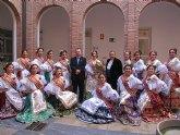 El consejero Manuel Campos subraya que las Fiestas de Primavera 'mantienen viva la identidad cultural, la tradición y los valores de Murcia'