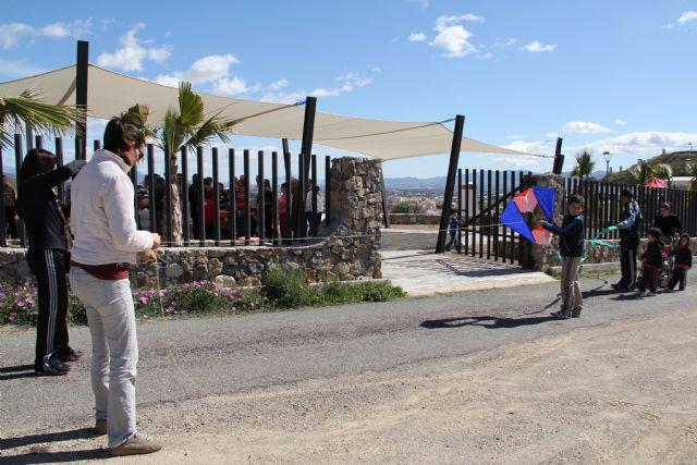La concejalía de Cultura y Turismo organiza talleres para niños en el entorno del Castillo de Nogalte y las Casas-Cueva - 3, Foto 3