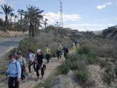 Continúa abierto el plazo de inscripción para la jornada de senderismo prevista para el domingo 15 de abril por las minas de Mazarrón