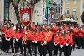 La Hdad. de Jesus en el Calvario y Santa Cena agradece el buen trabajo realizado por todos sus miembros esta Semana Santa 2012