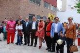 La Comunidad y la Agrupación Sardinera reúnen a 83 menores en el V Encuentro de Sardinillas
