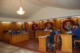 Aprobados definitivamente los presupuestos de 2012 del Ayuntamiento de Alguazas