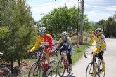 I Marcha Ciclista Sierra Espuña