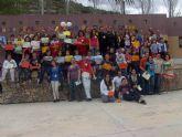 Gran participación y éxito de la III Convivencia de Jóvenes Cofrades de Archena