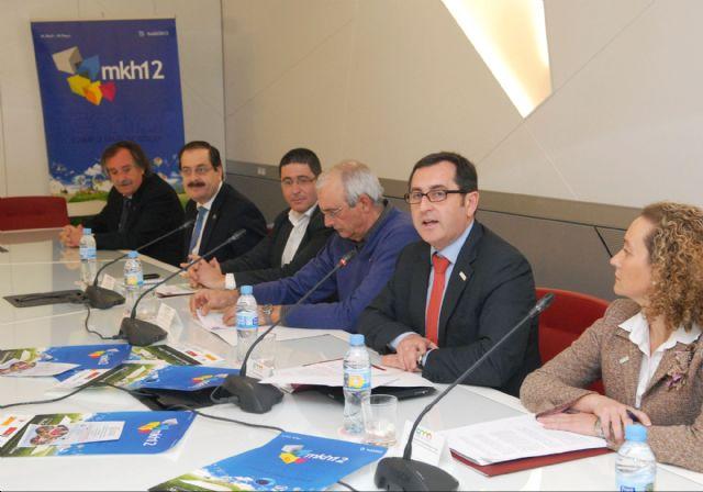 Se inicia el Congreso de las universidades en el Mediterráneo - 2, Foto 2