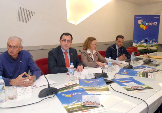 Se inicia el Congreso de las universidades en el Mediterráneo - 3, Foto 3