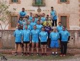 "VII liga local de atletismo ""Deportes Molino"""