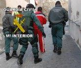 La Guardia Civil desmantela un CLAN FAMILIAR dedicado a la venta y distribución de drogas en Moratalla y localidades cercanas
