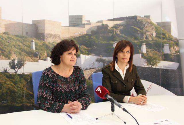 El Ayuntamiento de Puerto Lumbreras diseña un Plan de Formación para reforzar la especialización y la inserción laboral en el ámbito turístico - 1, Foto 1