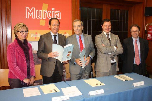 Ayuntamiento y la Caixa impulsan un plan para combatir la pobreza infantil - 1, Foto 1