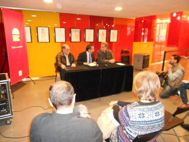 Los pintores se acercan a Teatro Circo Murcia - 2, Foto 2
