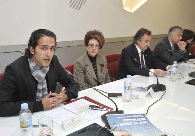 La Universidad de Murcia recaudará fondos para Lorca en un congreso solidario - 1, Foto 1