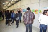 """Inaugurada la exposición """"Espacios íntimos, el arte de lo cotidiano"""" en Torre-Pacheco"""
