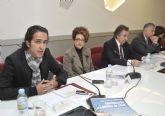 La Universidad de Murcia recaudará fondos para Lorca en un congreso solidario