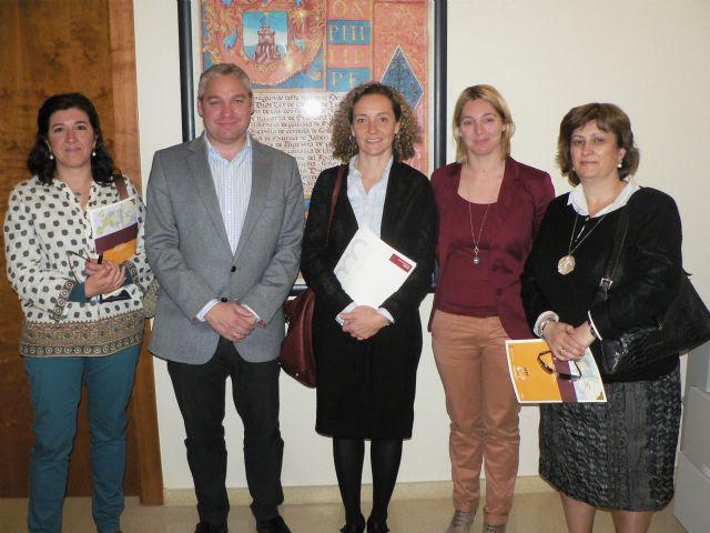 El ayuntamiento y la Universidad del Mar ultiman un curso sobre gastronomía, cultura y salud - 1, Foto 1