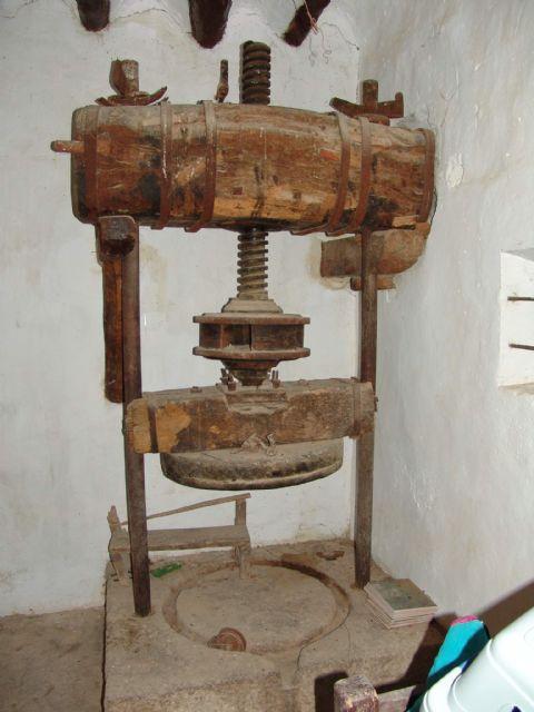 El Museo del Vino recibe la donación de valiosas piezas relacionadas con el mundo del vino - 4, Foto 4