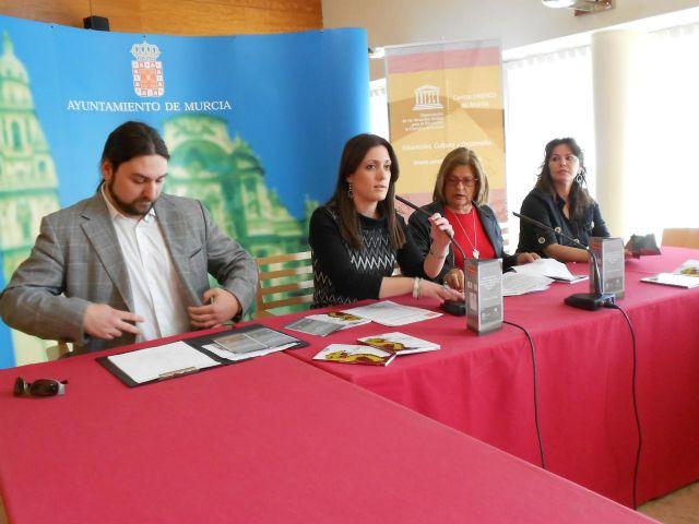 Feria intercultural, conferencias y exposiciones, para celebrar la I Semana Intercultural Hispano-Paraguaya - 2, Foto 2