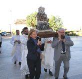 La UCAM acoge las Sagradas Reliquias de San Juan de Ávila
