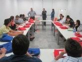 El Ayuntamiento de Torre-Pacheco apuesta por la formación y el empleo en colaboración con Agromediterranea