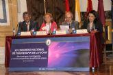 XV Congreso Nacional de Fisioterapia UCAM `Electroterapia: investigación y nuevas perspectivas de aplicación clínica´