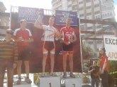 El C.C. Santa Eulalia consigue 3 podium en mtb este fin de semana