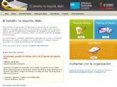 Empiezan las votaciones en internet del concurso de mircorrelatos El Tamaño No Importa, Léelo