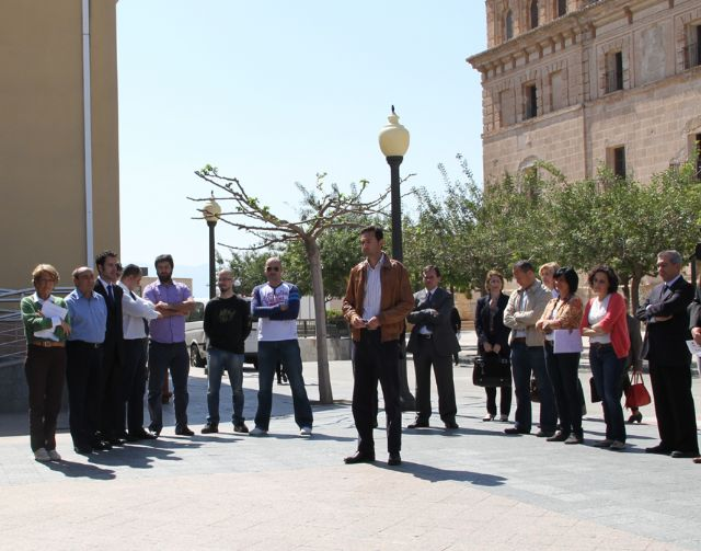 Día Internacional de la Concienciación sobre el Ruido 2012 - 1, Foto 1