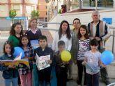 Jos� Espinosa anima a los escolares a beneficiarse de la lectura