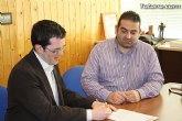 'Superweb' y NACEX firman un convenio de colaboración para ofrecer importantes descuentos en el precio de envío de paquetería