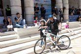 La fiesta de la bicicleta busca batir un nuevo récord de participación