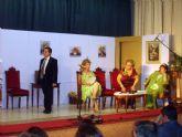 Los mayores preparan un ciclo de teatro en San José Obrero