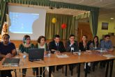 Protección Civil dará un curso sobre autoprotección en el Centro de Mayores de San Javier