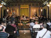 El pleno aprueba inicialmente una nueva regulaci�n de la ordenanza sobre matrimonios civiles