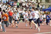 Monte Romero acoge mañana el IX Campeonato Regional de Atletismo de Ucoerm