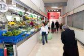El Mercado de Gisbert se reactiva con ocho nuevos puestos