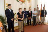 La Junta de Gobierno agradece los servicios prestados a Carlos Nieto
