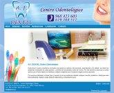 La Cl�nica A.F. Dental de Totana ya dispone de p�gina web