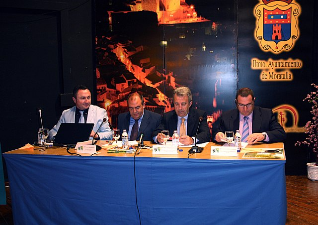 Agricultura destaca que los aceites Virgen Extra de Murcia compiten en calidad con los de las principales zonas olivareras de España - 1, Foto 1