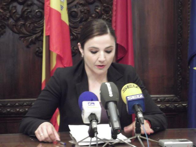 La concejala socialista Marisol Sánchez denuncia que la Escuela Infantil Eliosol se mantiene en servicios mínimos durante todo el curso escolar - 1, Foto 1