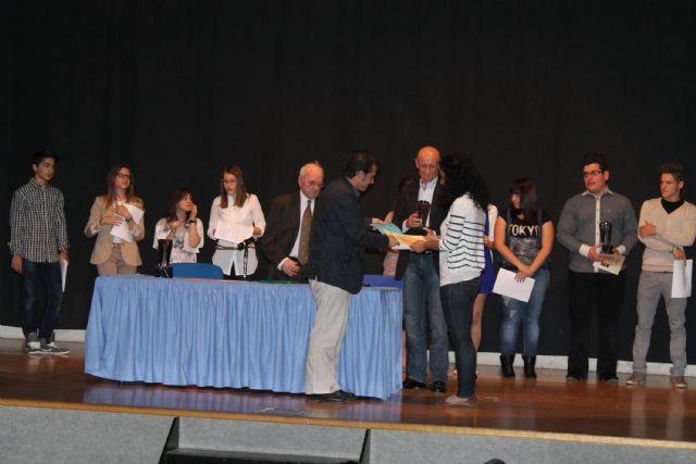 El I Concurso de Jóvenes Talentos Salvador Sandoval torreño ya tiene ganadores - 1, Foto 1