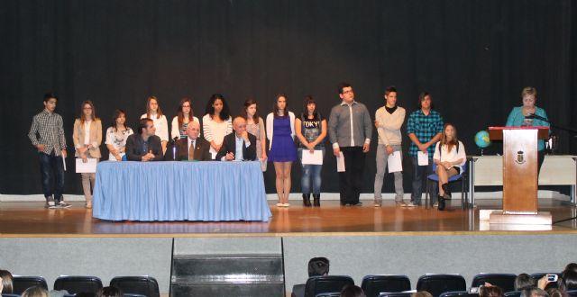 El I Concurso de Jóvenes Talentos Salvador Sandoval torreño ya tiene ganadores - 2, Foto 2