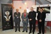 La Diócesis de Cartagena presenta el Año Jubilar concedido con motivo del IV centenario de la imagen del Stmo. Cristo del Consuelo de Cieza