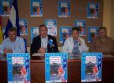 Águilas será la sede del Campeonato de España de Duatlón