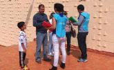 El Reale Cartagena unido a UNICEF