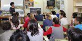 Jornadas sobre la historia y el patrimonio de Medina Nogalte en los Colegios Públicos de Puerto Lumbreras