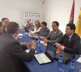 La Comisión Mixta aprueba más de 1,2 millones de euros de ayudas para paliar los efectos de los terremotos de Lorca
