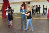 La Concejalía de Juventud torreña celebra un nuevo taller intensivo de tango