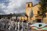 El II Certamen de Cornetas y Tambores Solidarios consigui� recaudar 2.310 € para la lucha contra el c�ncer