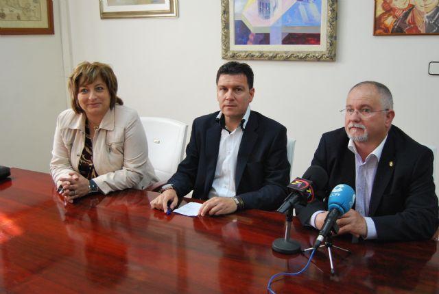 Kike y Miguelín estarán en el pabellón de Deportes de Alhama con la Copa de Europa Croacia´12 el día 9 de Mayo, Foto 2